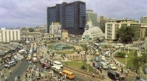 Le défi de l'urbanisation en Afrique