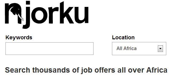 Njorku, une startup africaine prometteuse