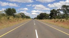 Construction de routes : la voie du développement de l'Afrique