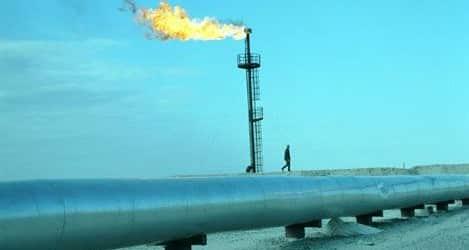 L'Algérie face à la chute du prix du pétrole