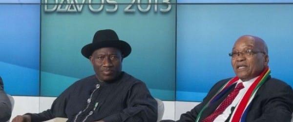 L'Afrique à DAVOS, une représentation importante, mais quelles perspectives ?
