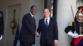 Annulation de la dette en Côte d'Ivoire
