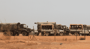Une guerre mali…cieuse