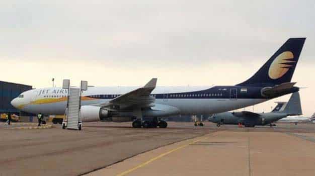 l'Airbus A330-200 qui a fait éclater la scandale