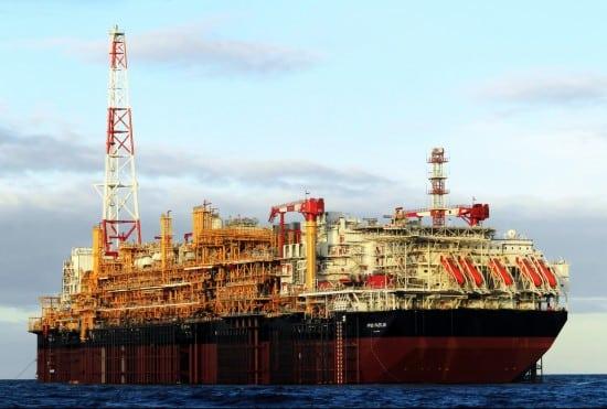 Pazflor est la plus grande plateforme flottante du monde