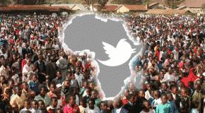 Les présidents 2.0 de l'Afrique