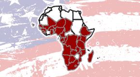 La hausse exceptionnelle des échanges commerciaux entre les Etats-Unis et l'Afrique subsaharienne