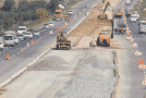 Autoroute Est-Ouest: gestion des stations-services, toujours des points d'interrogation