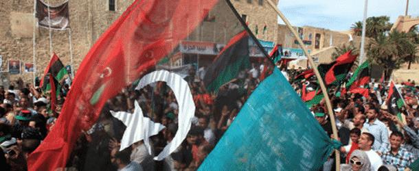 Libye : la reconstruction, l'autre guerre