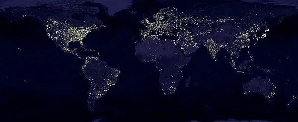 L'accès à l'électricité en Afrique : entre crise et croissance