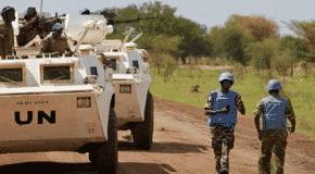 Soudan: prorogation du mandat de la FISNUA
