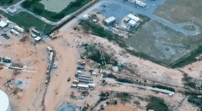 Ghana: Le projet d'usine de traitement de gaz d'Atuabo de nouveau sur les rails