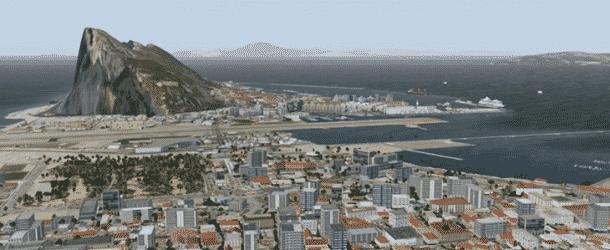 Gibraltar:  terre de la discorde entre le Royaume-Uni et l'Espagne