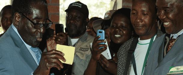 Zimbabwe: Elections générales sur fond de fraudes et d'irrégularités