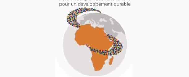 Forum Afrique : cent idées pour le continent