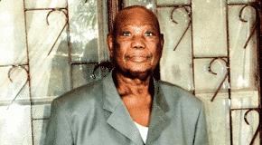 Tchad : Le vieil homme et la gomme arabique