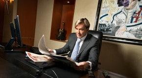 Vincent Miclet : «PetroPlus Overseas est un nouvel acteur incontournable du marché pétrolier en Afrique»