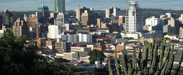 Le Zimbabwe étend sa monnaie