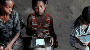 Qelasy : le cartable numérique des élèves africains