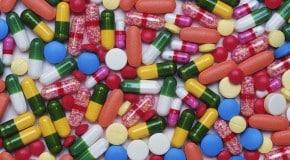 La contrefaçon des médicaments en Afrique