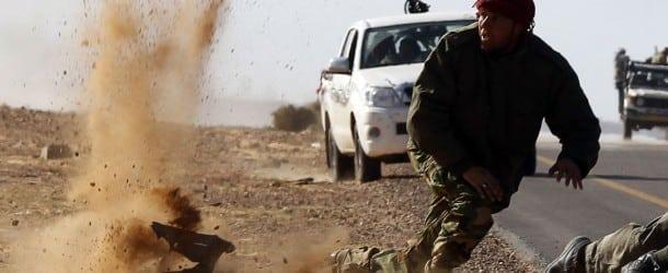 Libye : la guerre civile menace le pays