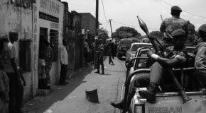 54 ans après son indépendance, la République démocratique du Congo est un pays divisé