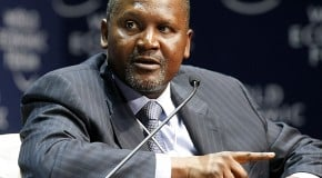 L'empire industriel d'Aliko Dangote