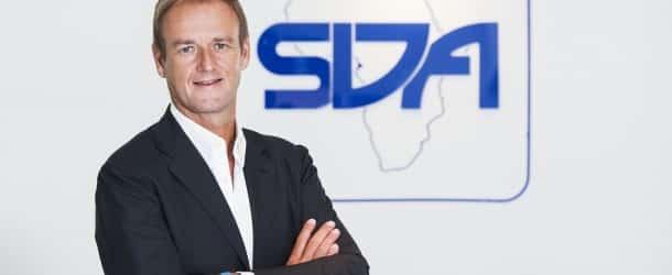 Philippe de Moerloose : «l'Afrique regorge de perspectives dans le secteur de la distribution»