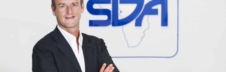 Philippe de Moerloose : « L'Afrique est encore le continent qui offre le plus de perspectives dans le secteur de la distribution »