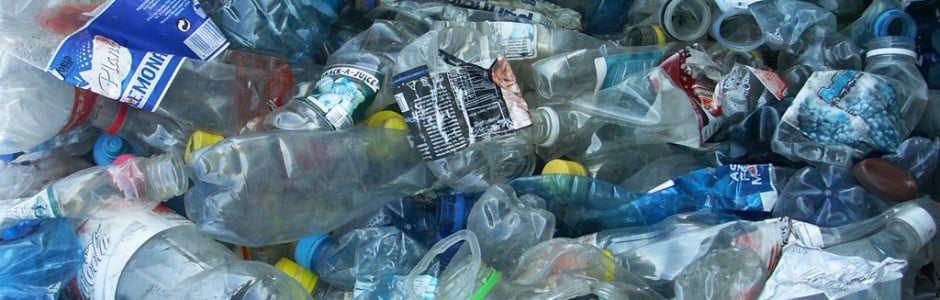 L'Afrique et le business du recyclage de plastiques