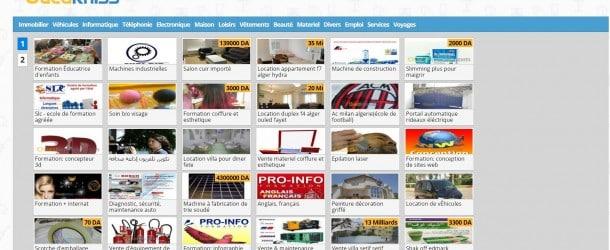 Ouedkniss, la success story du leader algérien en e-commerce