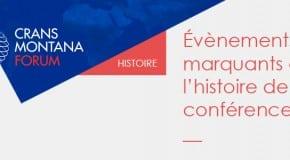 Crans Montana Forum 2015 à Dakhla