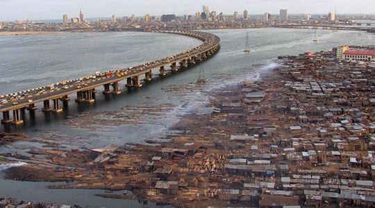 Portrait de Lagos, kaléidoscope d'une ville