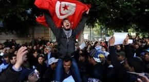 Printemps Arabe: le soleil n'est toujours pas au rendez-vous !
