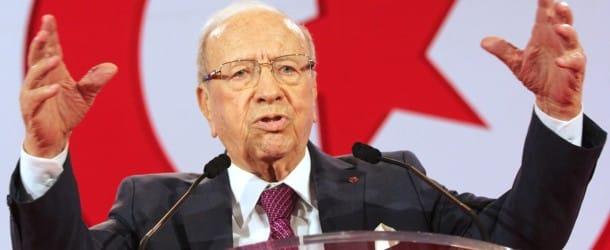 Béji Caid Essebsi, le président de tous les Tunisiens et Tunisiennes