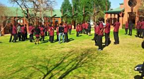 African Leadership Academy : une école pour transformer l'Afrique