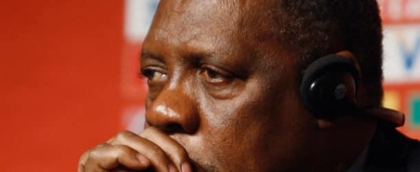 Issa Hayatou, fin de règne pour « l'empereur » du football africain ?