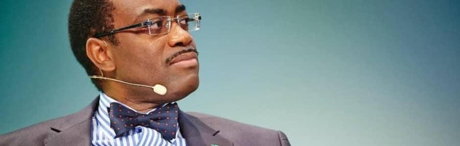 Akinwumi Adesina, le fermier devenu le patron financier de l'Afrique