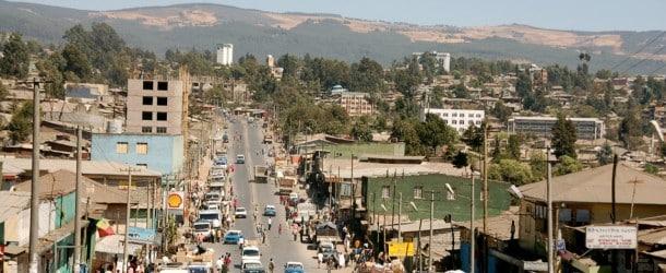 Le printemps des relations entre Pékin et Addis Abeba
