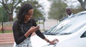 La vague Uber se heurte aux résistances africaines