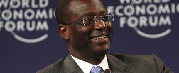 Classement Bloomberg : les Africains les plus influents en 2015
