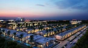 Togo : Wellcity, un complexe urbain novateur sort de terre