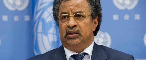 La Minusma, nouveau défi pour Mahamat Saleh Annadif