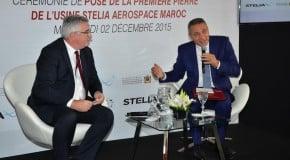 Airbus investit toujours plus au Maroc