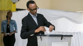 Réforme de la constitution rwandaise : Paul Kagame pourra rester jusqu'en 2034