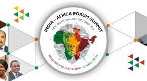 L'abondance des matières premières africaines attire l'Inde