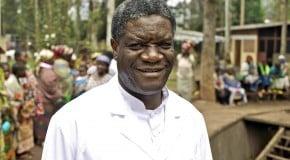 Il est minuit, docteur Mukwege