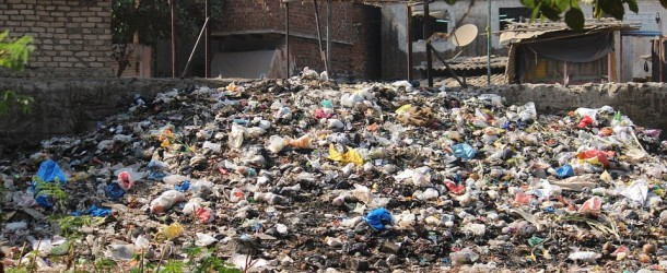 Le waste business a le vent en poupe
