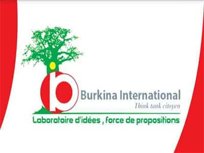 burkina international