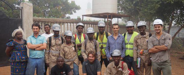 Romain Girbal : « Avec Alliance Minière Responsable, nous avons envie de montrer qu'on peut faire de la mine différemment »